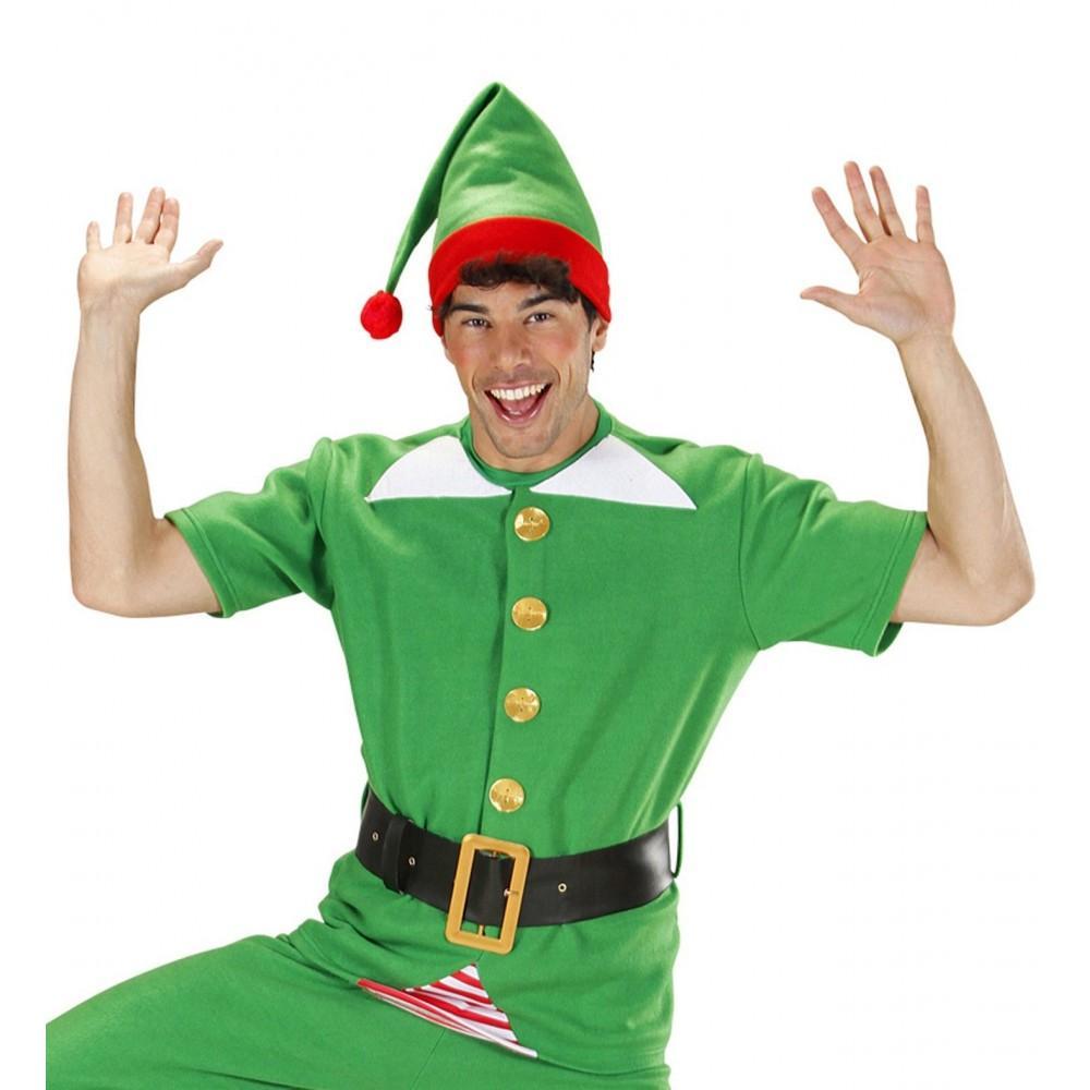 disfraz de elfo disfraz de elfo