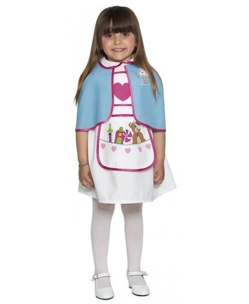 Disfraz de Enfermera Niña