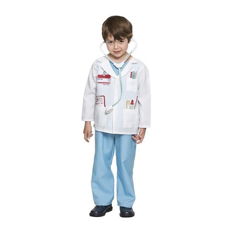 Disfraz de Doctor Niño