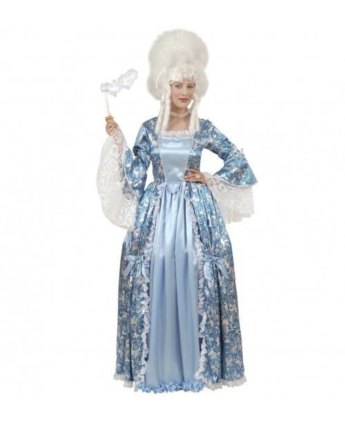 Disfraz de Catherine de Rusia