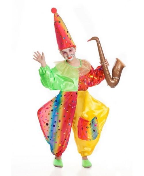Disfraz Clown Niño