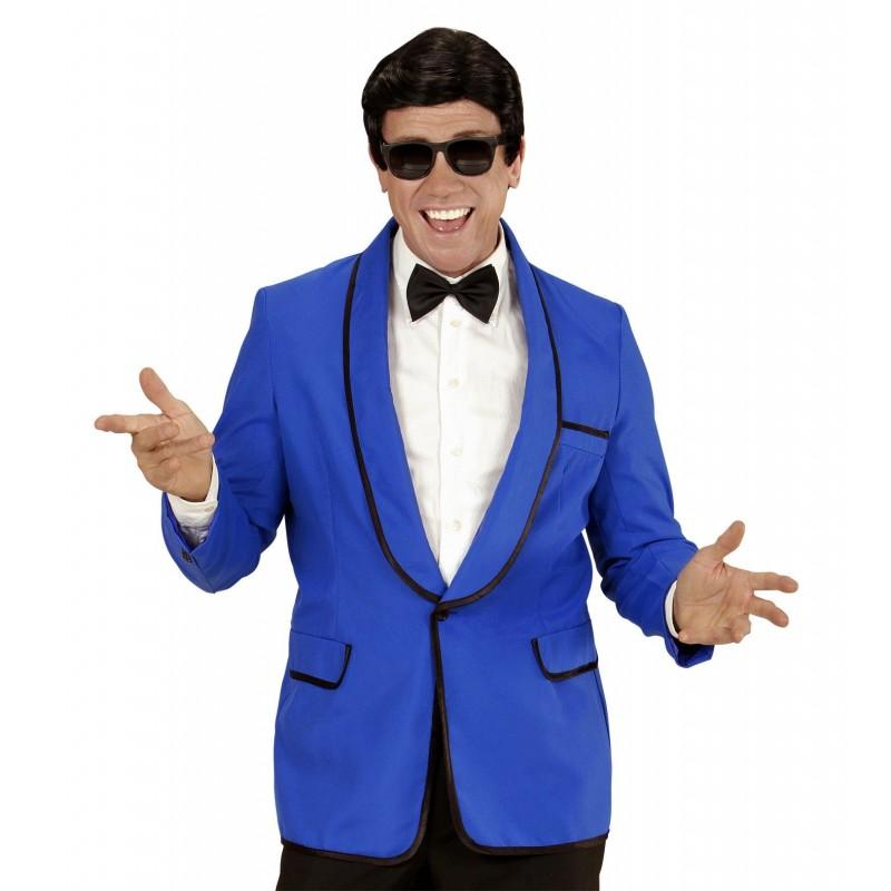 Chaqueta Azul Mr. Style