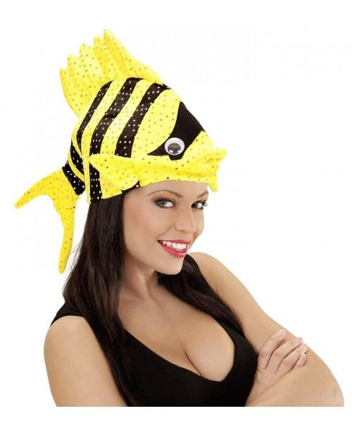 Sombrero Pez Amarillo