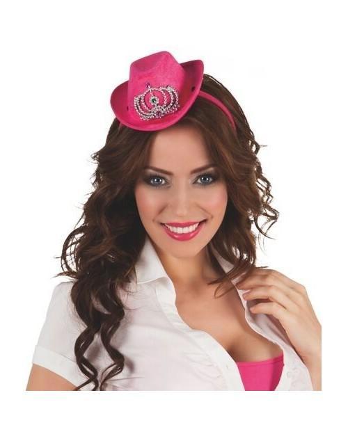 Diadema Vaquera