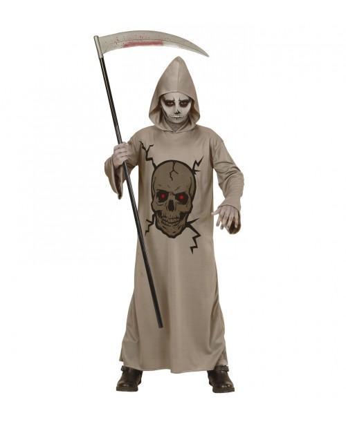 Disfraz Skull Master Niño