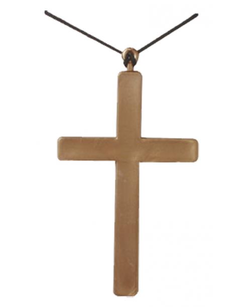 Cruz de Monje Dorada