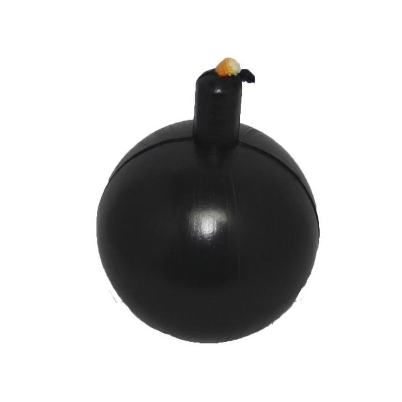 Bomba de Plastico