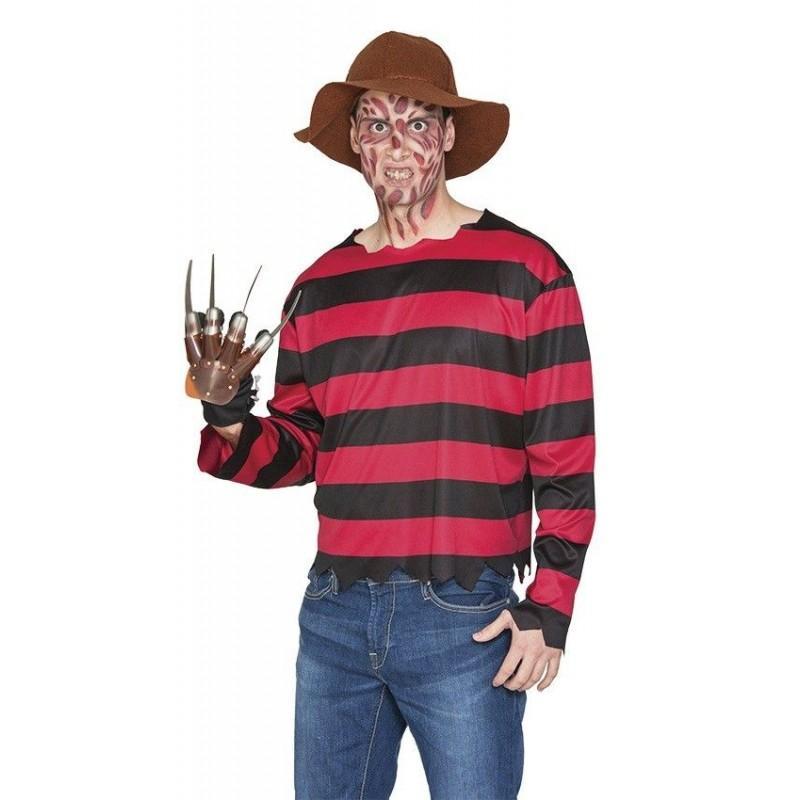 Disfraz de Freddy