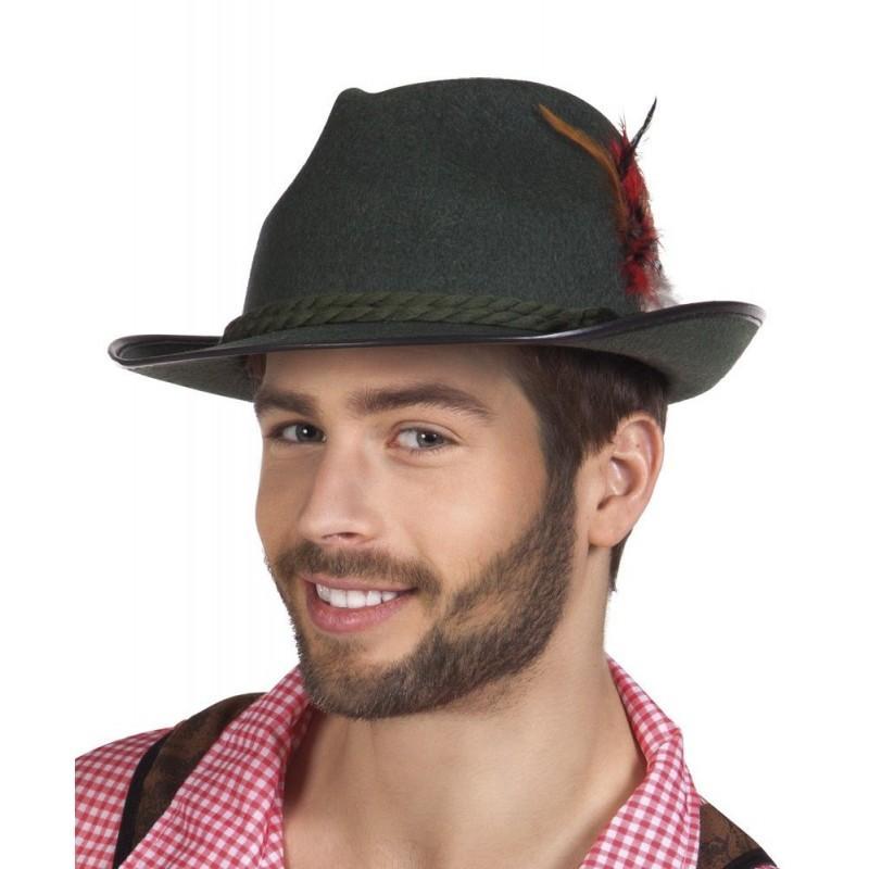 Sombrero Walter