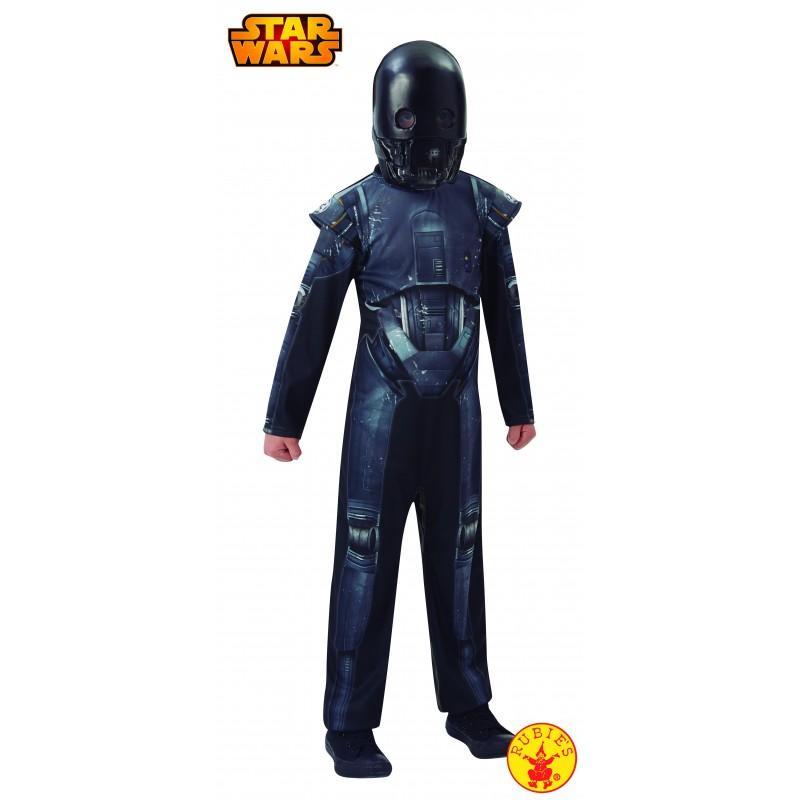 Disfraz K-2SO Classic Star Wars Niño