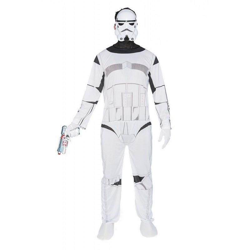 Disfraz de Soldado Galáctico