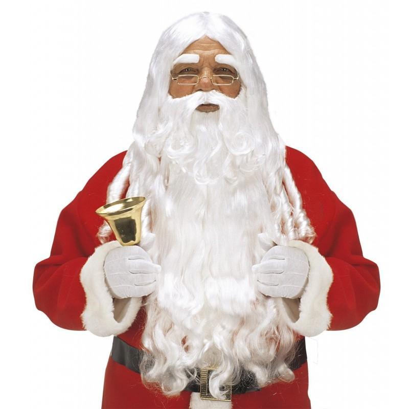 Set Lujo Papá Noel
