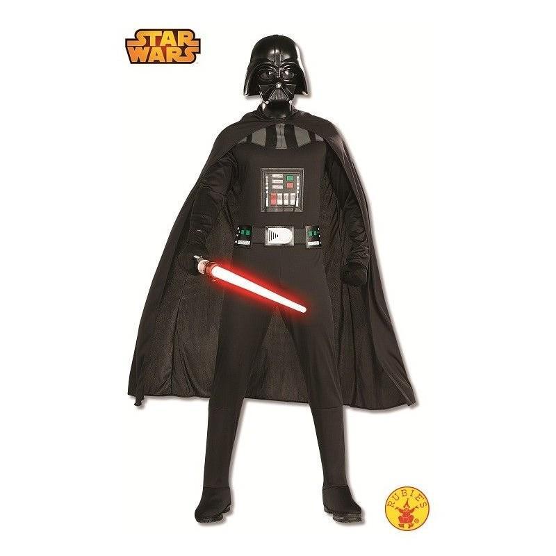 Disfraz de Darth Vader de Star Wars Adulto