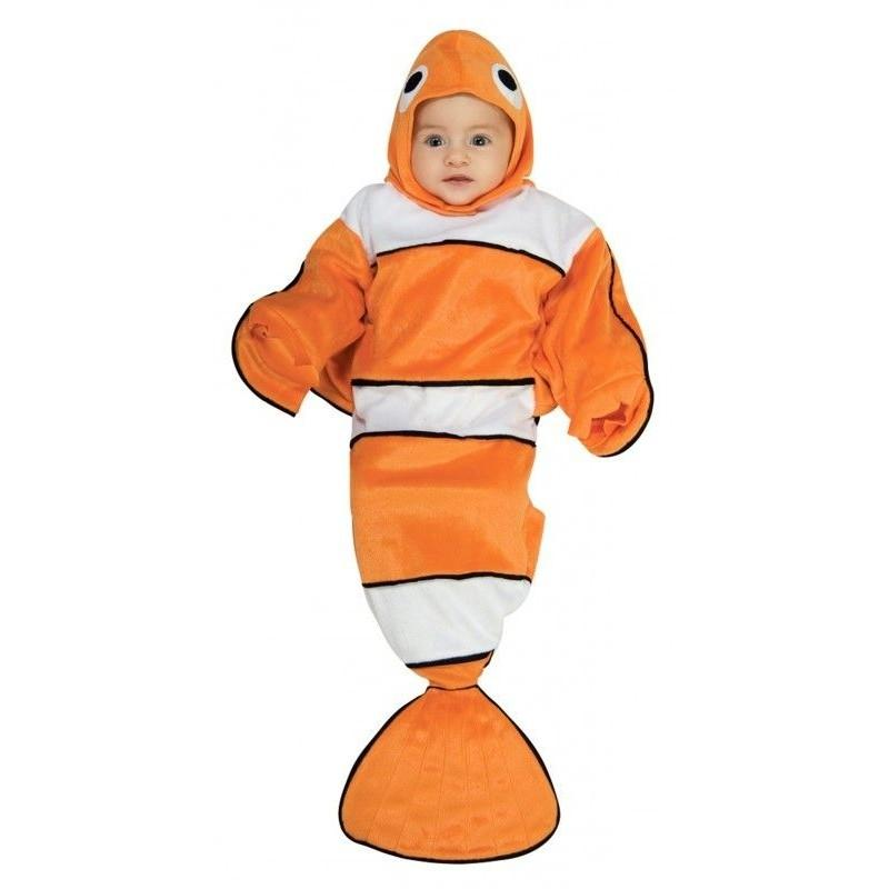 Disfraz de Pez para Bebe