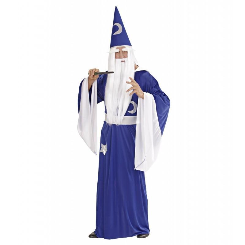 Disfraz de Mago de Adulto