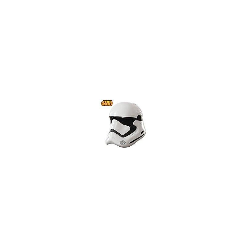 Casco Stormtrooper de Adulto