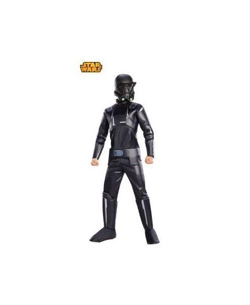 Disfraz Death Trooper Premium Infantil
