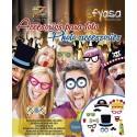 Set Photocall Fiestas (14 Pzas)
