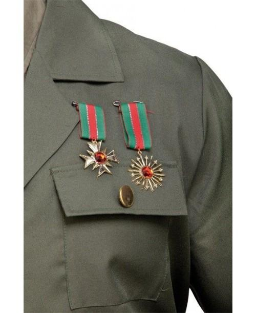 Medalla Cruz o Estrella