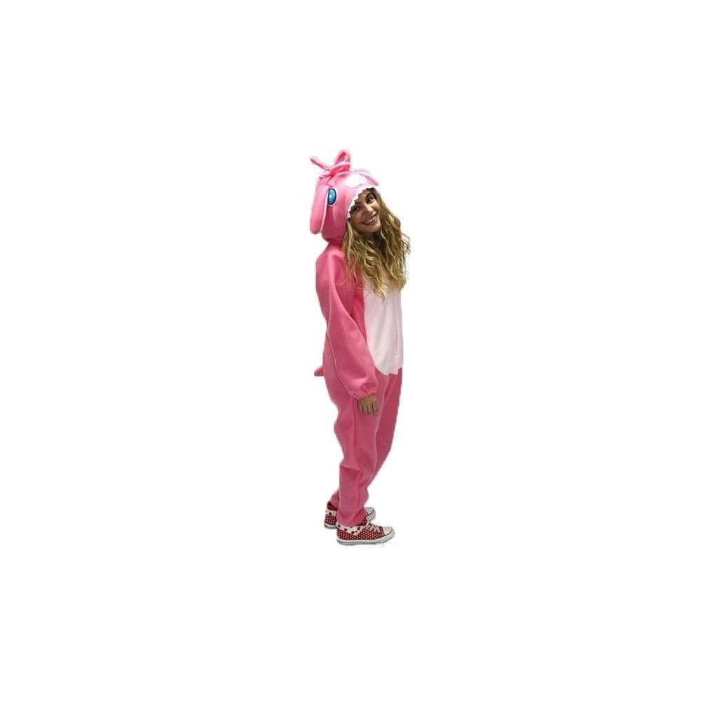 Disfraz de monstruo rosa disfraces originales - Disfraces navidenos originales ...