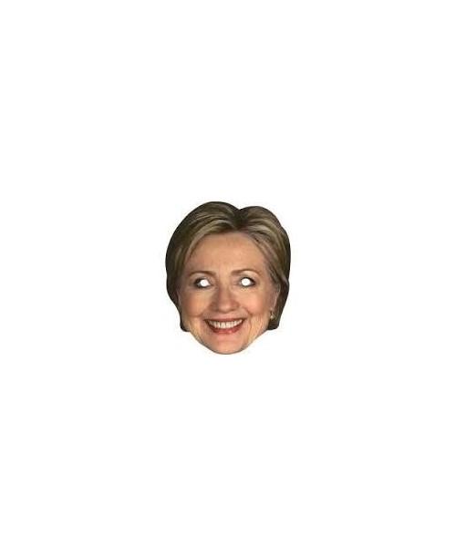 Careta Hillary Clinton