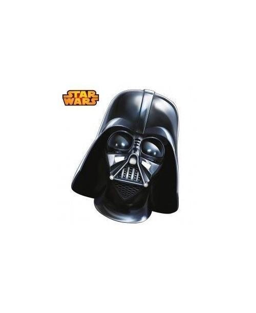 Careta de Cartón Darth Vader