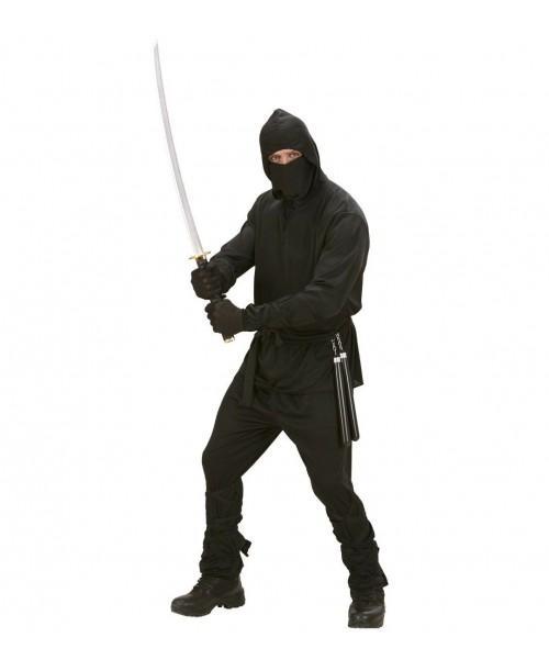 Disfraz de Ninja Adulto