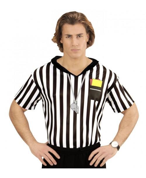 Camiseta Arbitro
