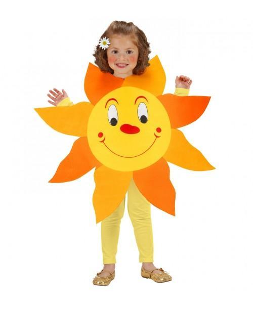 Disfraz de Sol- Infantil