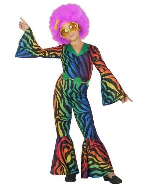 Disfraz de Disco