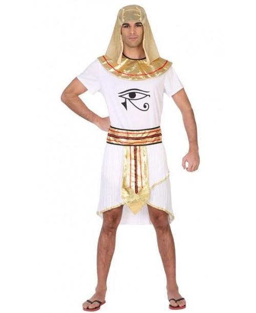 Disfraz de Egipcio Adulto