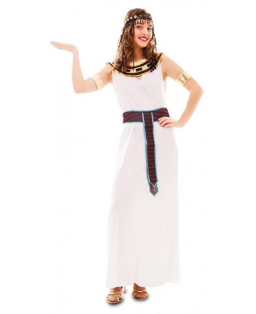 Disfraz de Egipcia