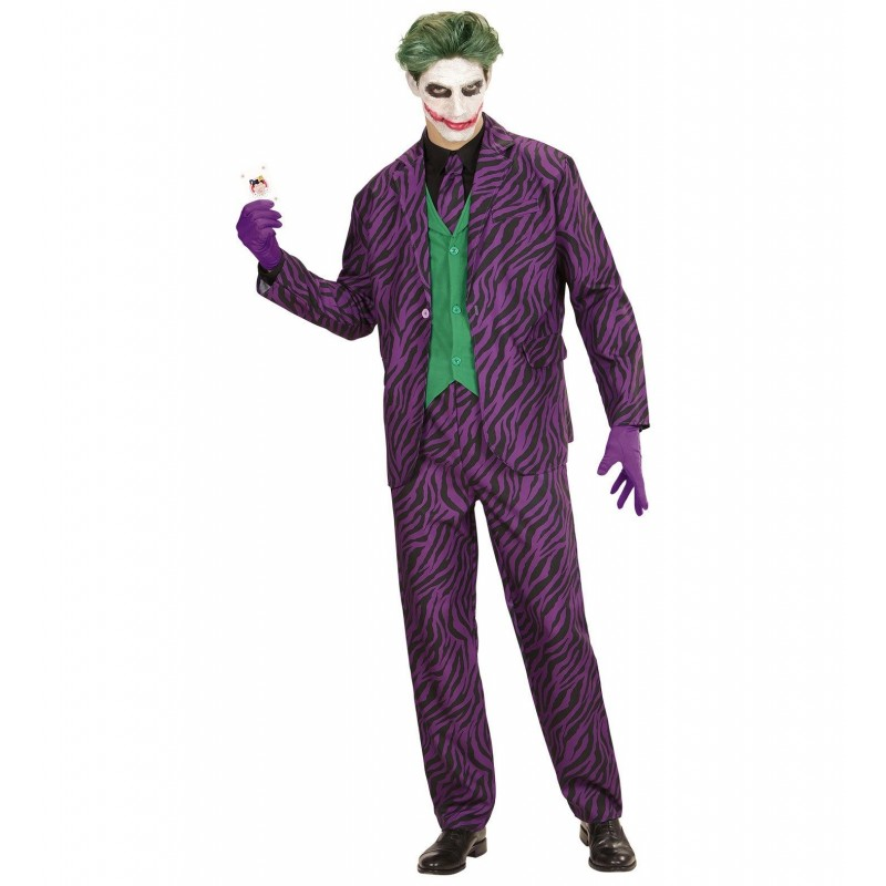 Disfraz de Joker Diablo