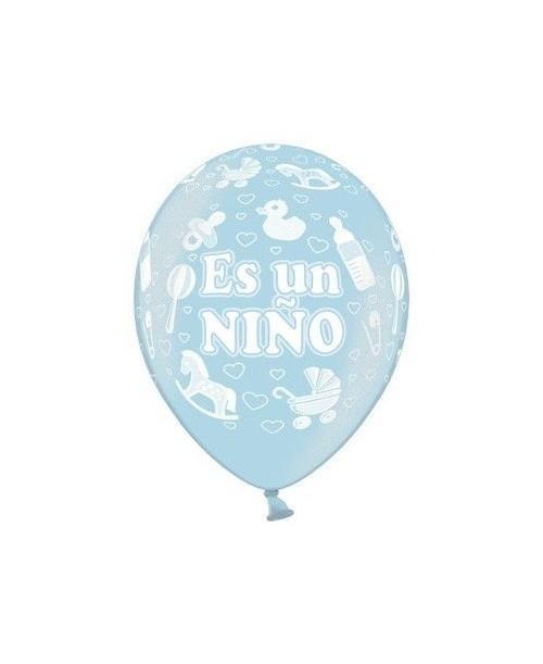 """Globos """"Es un NIÑO"""""""