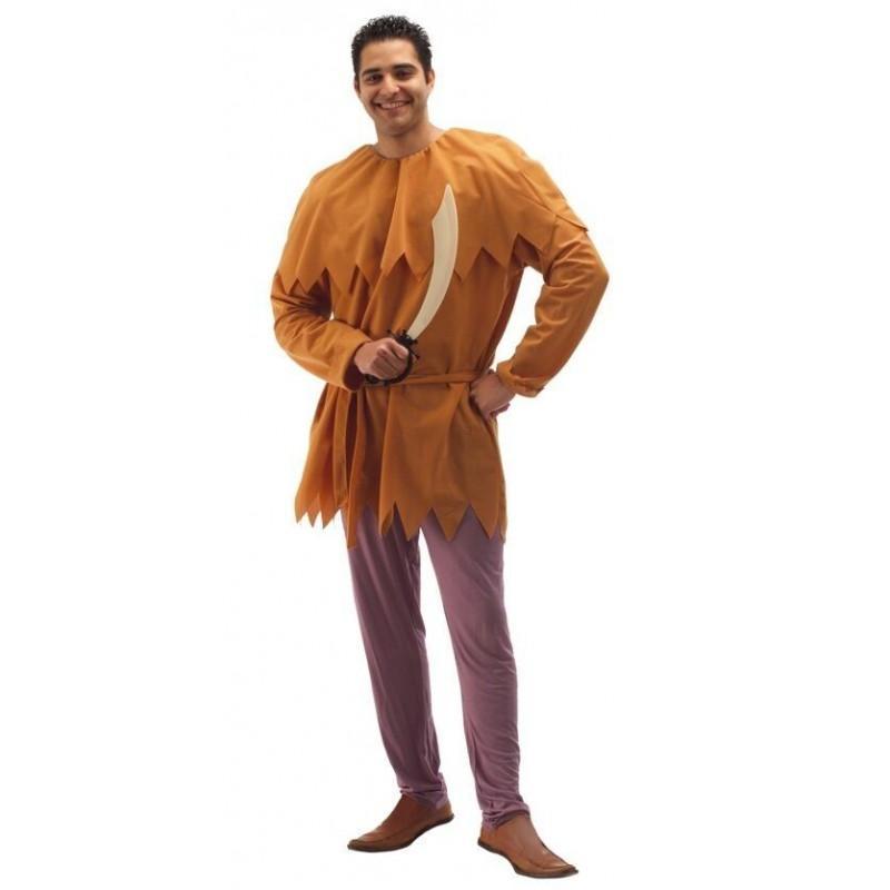 Disfraz de Crespolino