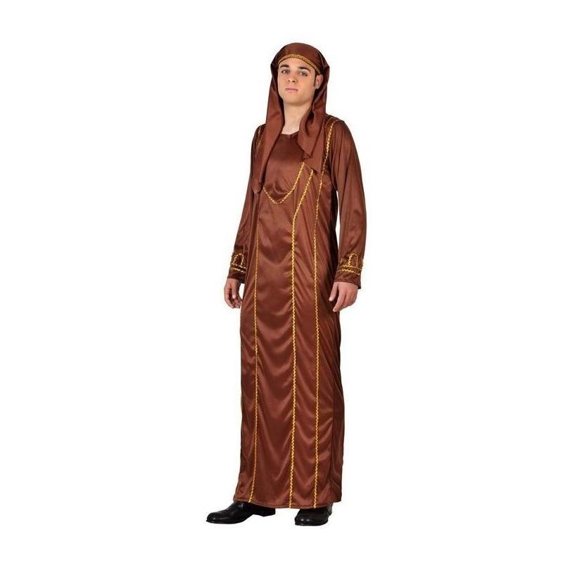Disfraz de Jeque Arabe Adulto