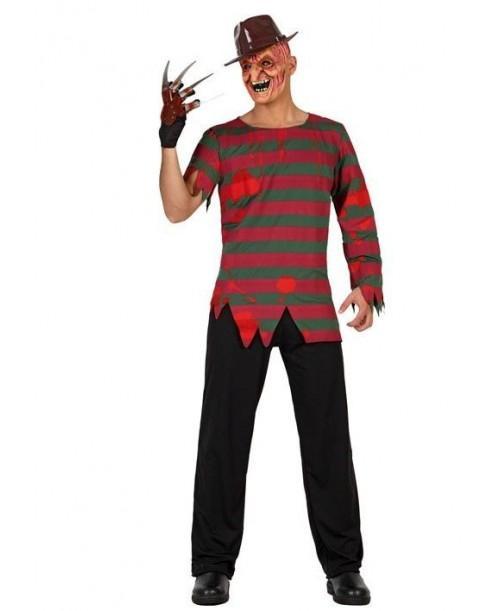 Disfraz de Asesino Adulto