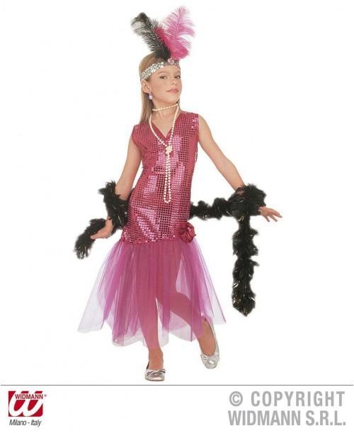 Disfraz de Brigitte para Niñas