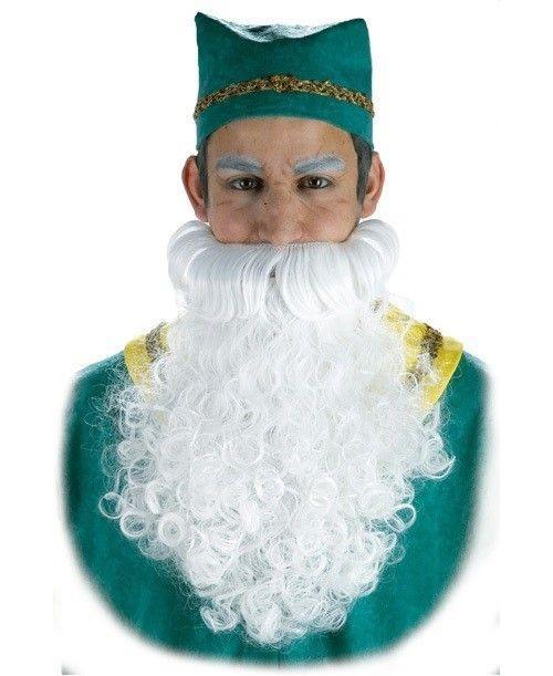 Barba Rey Gigante
