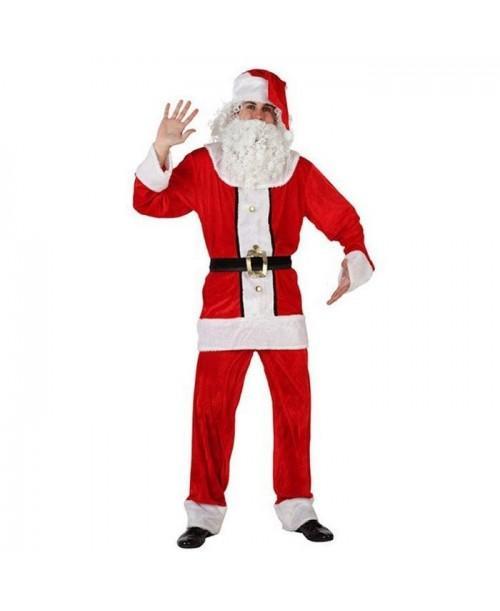 Disfraz de Paya Noel Adulto