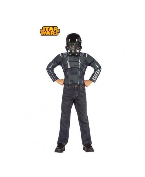 Disfraz de Death Trooper de Star Wars