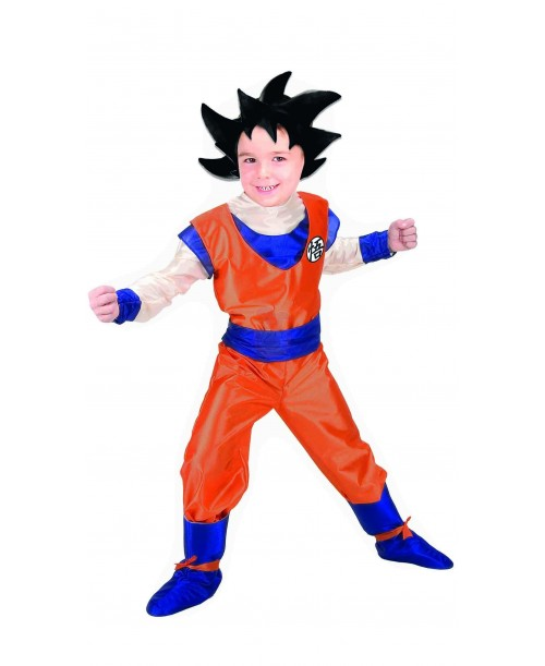 Disfraz Dragon Ball Z