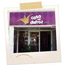 Fachada Tienda de Disfraces Online Casa del Disfraz
