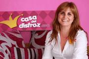 Elvira Rodríguez - Administración en Casadeldisfraz.com