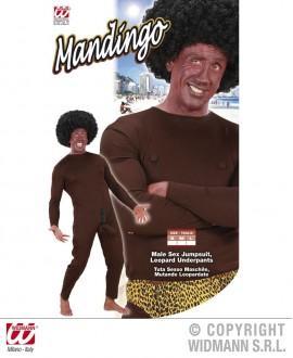 Disfraz de Mandingo