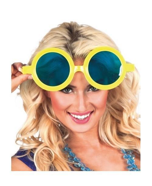Gafas Payaso 26 cm