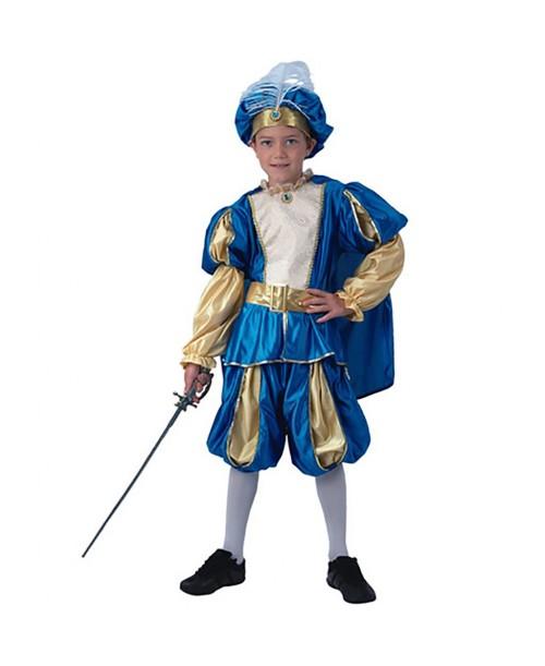Disfraz de Príncipe Azul