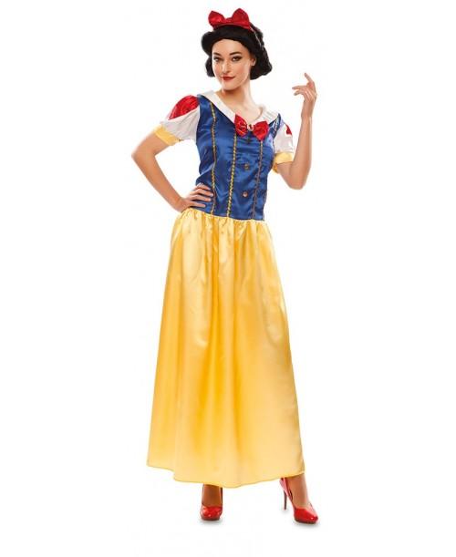 Disfraz Princesa del Bosque Adulto