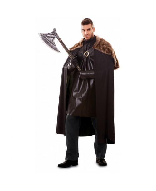 Disfraz de Guardia Medieval