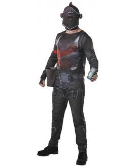 Disfraz de Black Knight Fortnite
